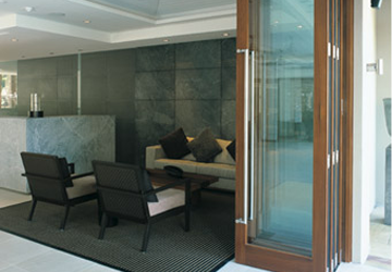 bifold-doors-interior-view