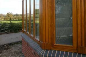 Bespoke Wooden Windows