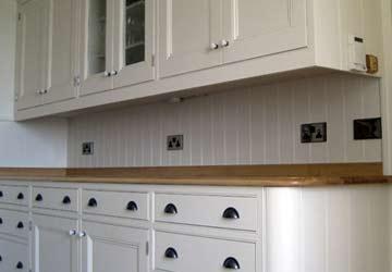 Bespoke kitchens - view 2